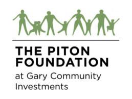 The Piton Foundation